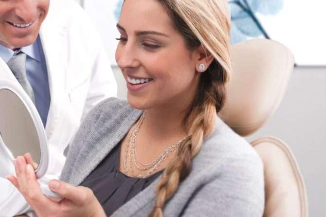 Sind schöne Zähne ein Garant für mehr Erfolg im Beruf? 1