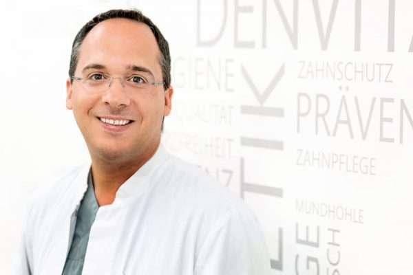 Dr. Michail Skoulatos