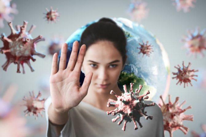 Wie fit ist Ihr Immunsystem gegen Covid-19? Präziser Test im DENVITA Dentalzentrum Köln gibt Auskunft